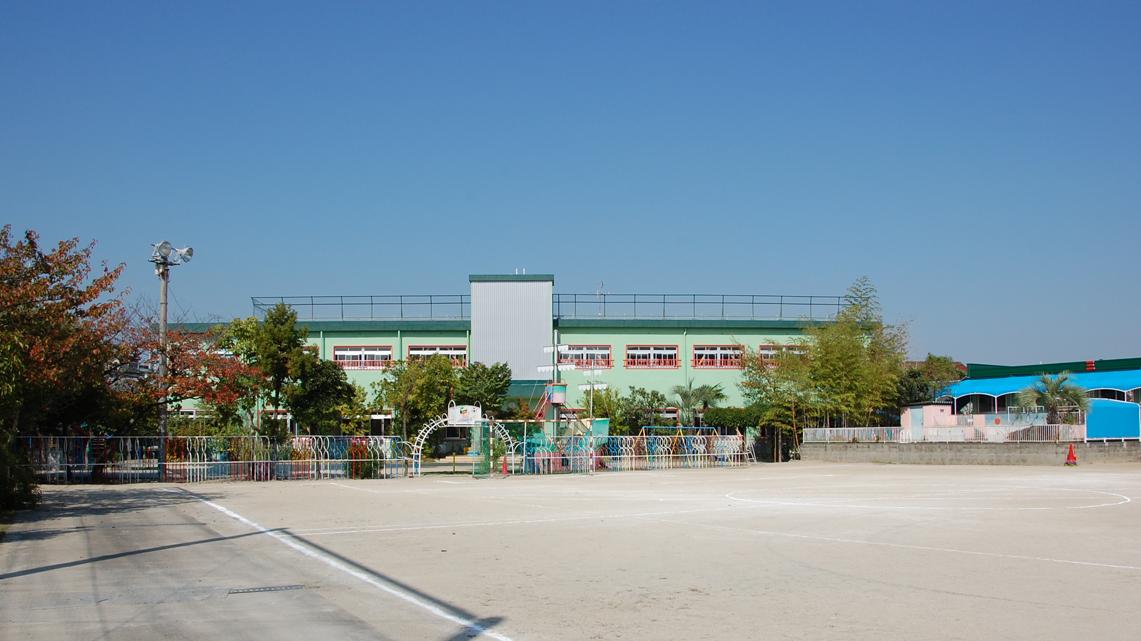 学校法人三島学園 三島幼稚園