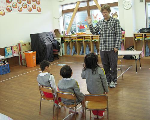 みしま英会話教室