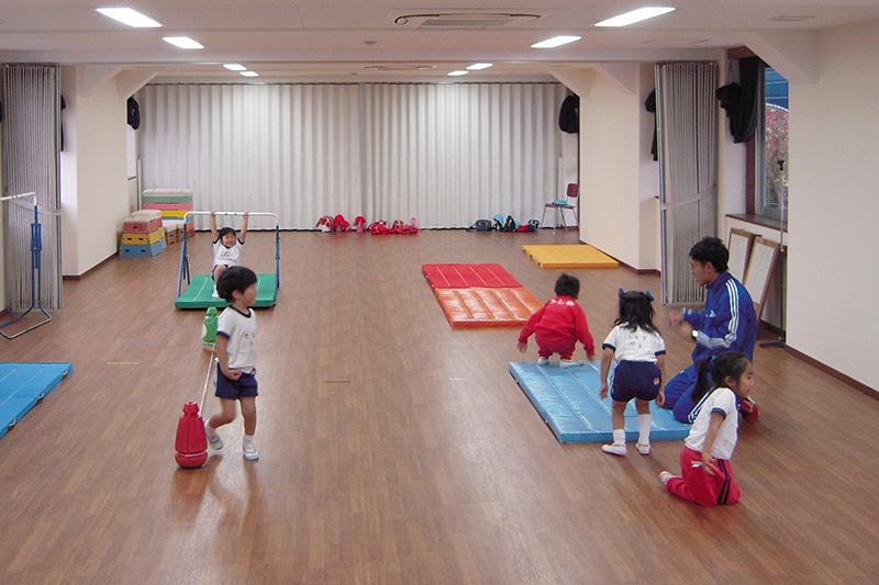 みしま体育教室